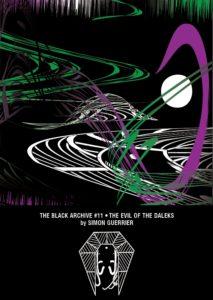 Evil of the Daleks by Simon Guerrier