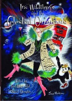 Celestial Omnibus Cover  (art by June Hudson)