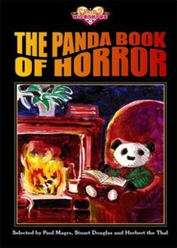 PBOH Cover (art by Paul Magrs)