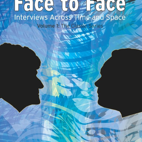 FaceToFaceFrontCover