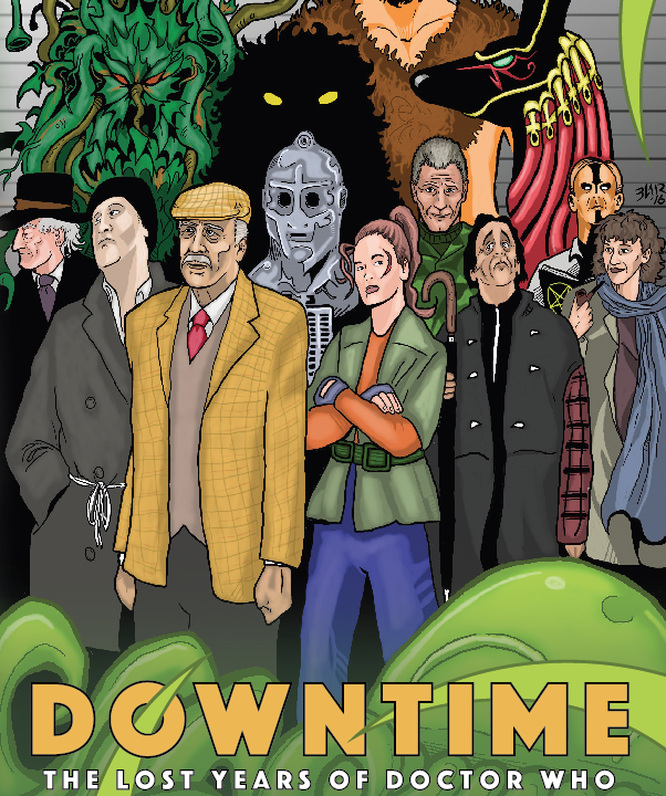 Downtime Cover