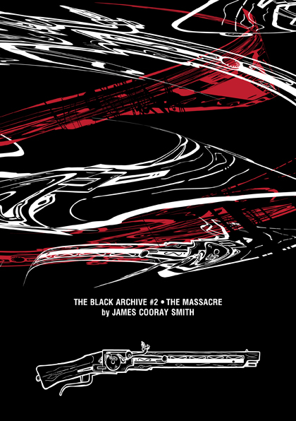The Massacre Cover