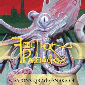 Weapons Grade Snake Oil