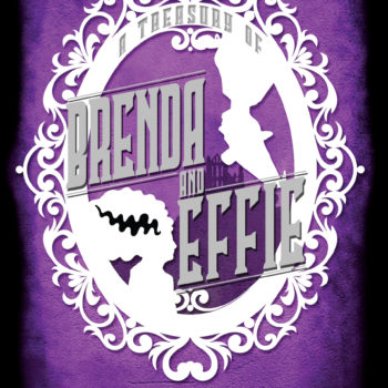 A Treasury of Brenda and Effie