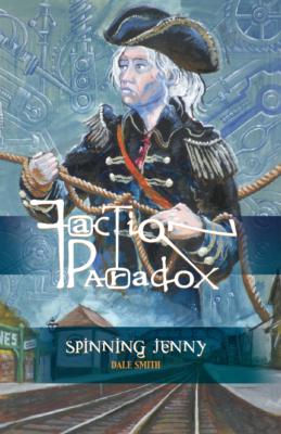 Faction Paradox: Spinning Jenny