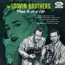 Tragic Songs of Life - The Louvin Brother