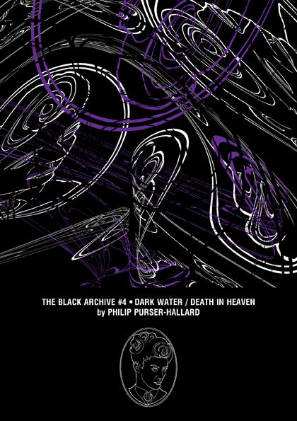 Dark Water / Death in Heaven by Philip Purser-Hallard