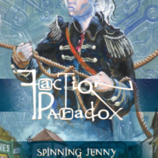 Faction Paradox: Spinning Jenny
