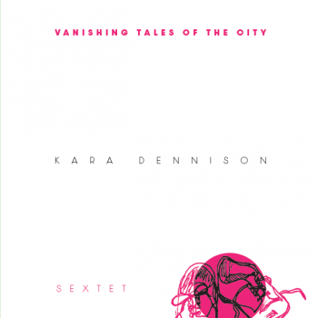 Vanishing Tales of the City