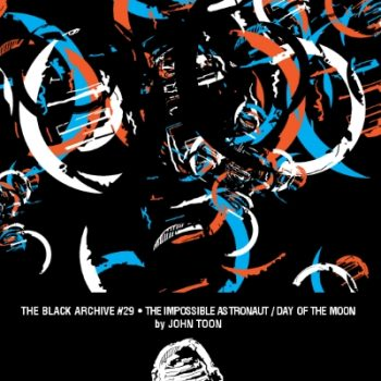 The Impossible Astronaut Black Archive