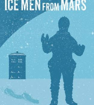 Dr Who Ice Men of Mars