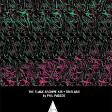 Black Archive Timelash