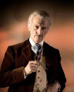The Cushing Doctor