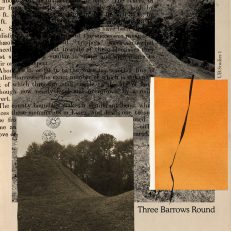 UBS - £ Barrows Round Tape Cover
