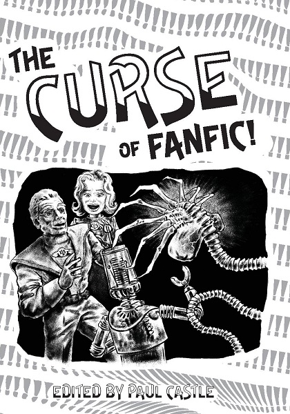Curse of Fanfic Cover
