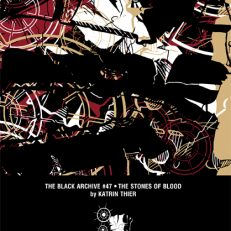 Stones of Blood Black Archive cover