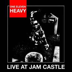 1-11 heavy Live at Jam Castle
