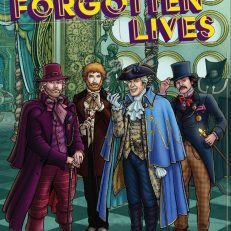 forgotten Lives_front