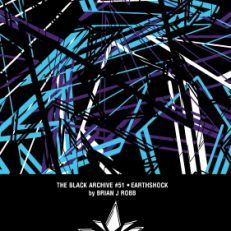 Earthshock Black Archive