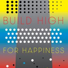 Cover for the Obverse Books' anthology Build High for Happiness