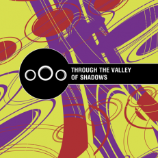 Through the Valley of shadows - Gold Archive Front Cover
