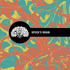 Spocks Brain Gold Archive Front Cover